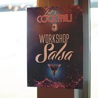 Workshop met cocktails
